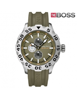 Часовник Nautica A15608G